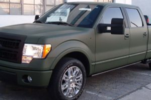 Vinyl-Car-Wraps-Ford-miami-600x400