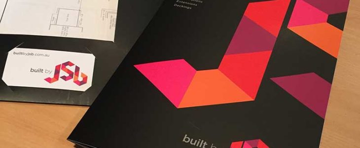 Presentation Folder Miami