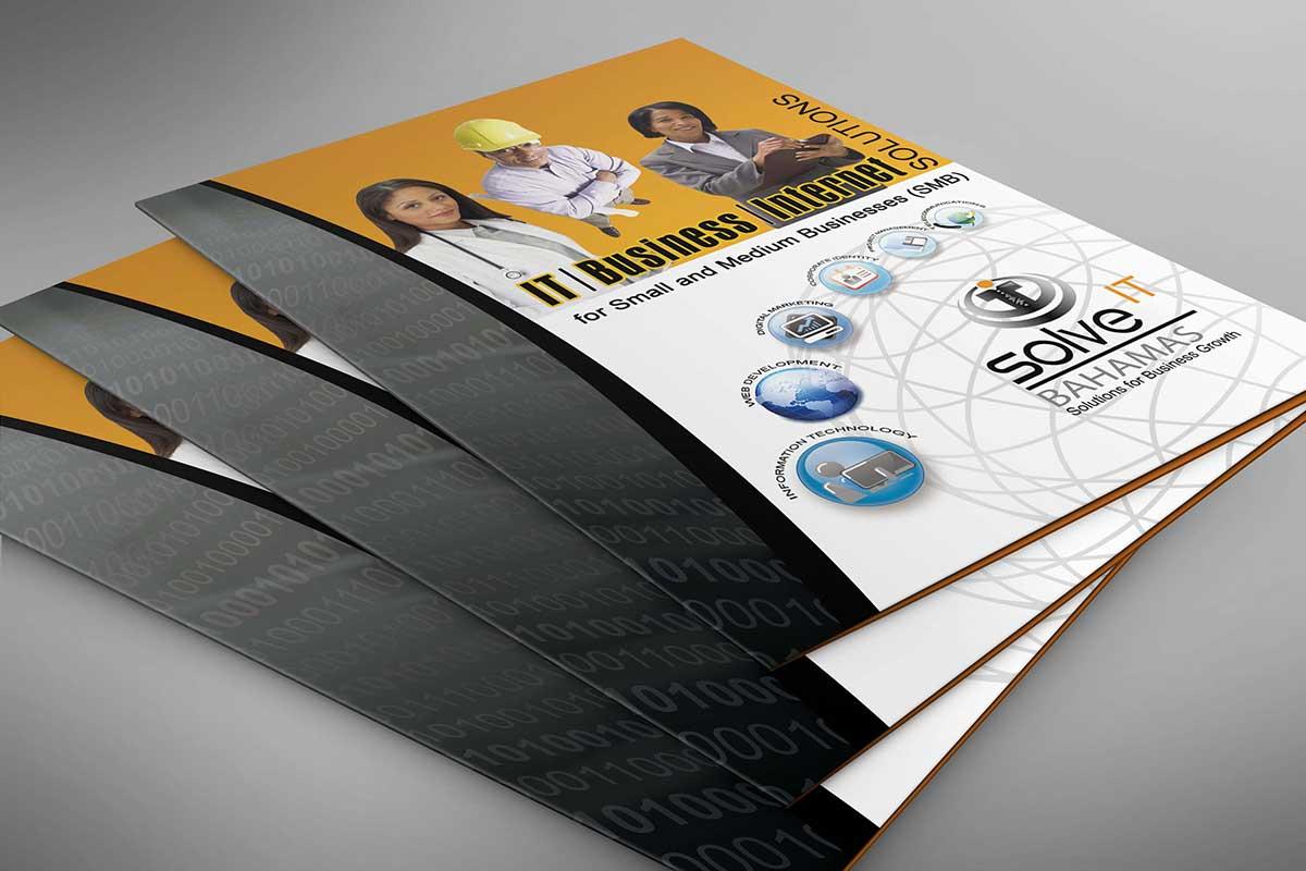 Custom Cut Folders
