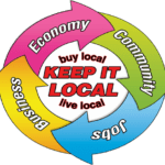 Buy Local Keep IT Local