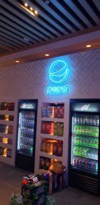Neon sign Miami